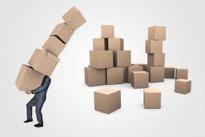 débarras secure une prestation complète pour particuliers et entreprises