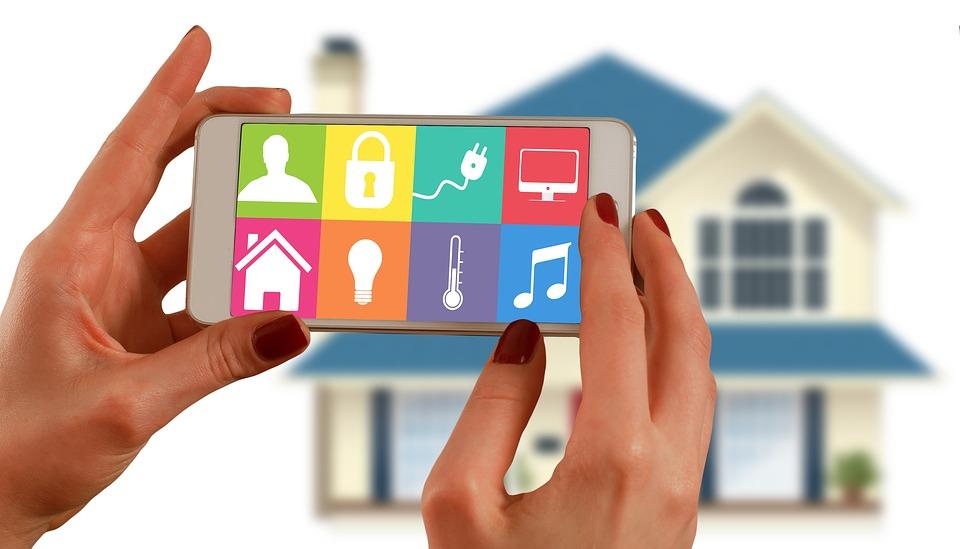 L'utilité et le mode d'emploi d'une alarme maison