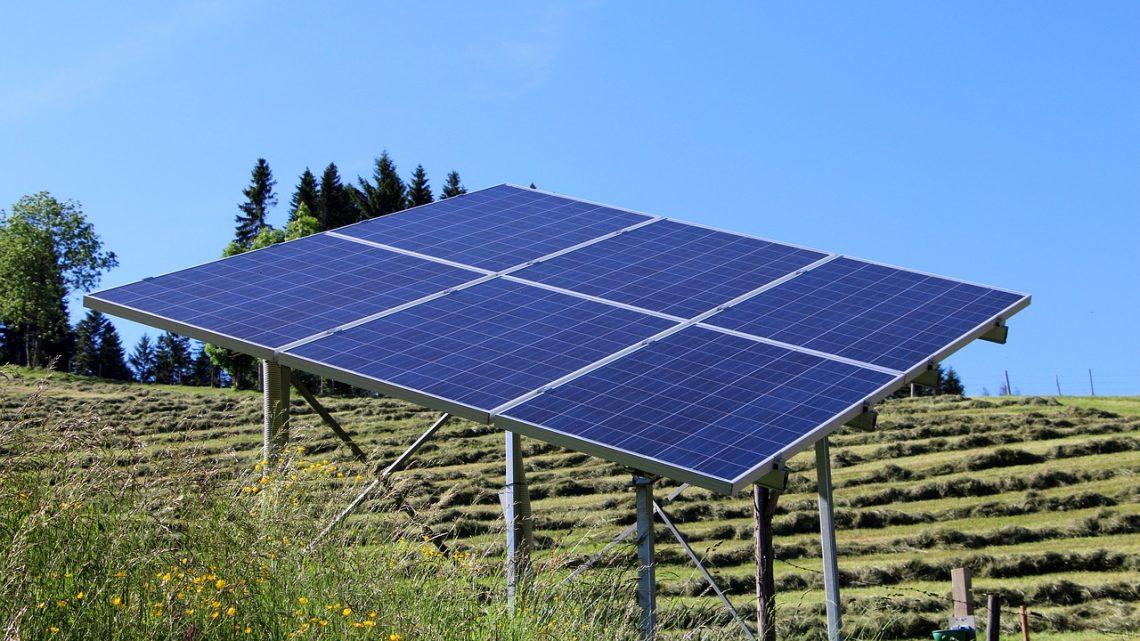 Quelle est la durée de vie d'un panneau photovoltaïque ?