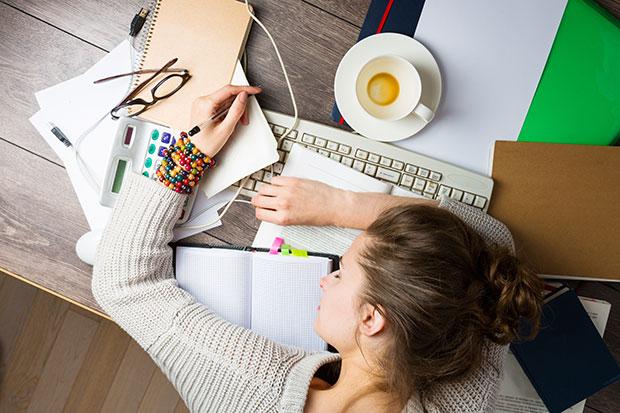 Comment lutter efficacement contre la fatigue ?