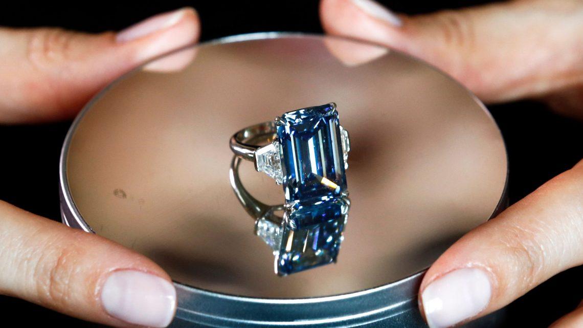Les bijoux les plus chers au monde
