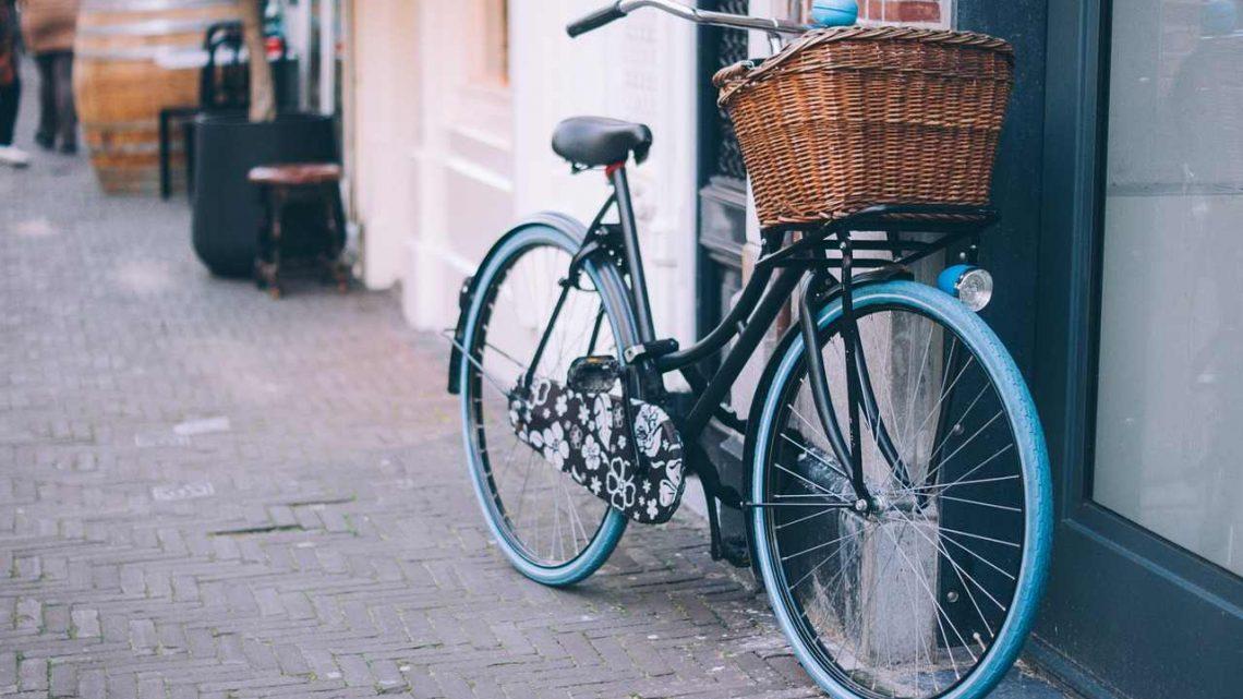 Pourquoi acheter un panier de vélo ?