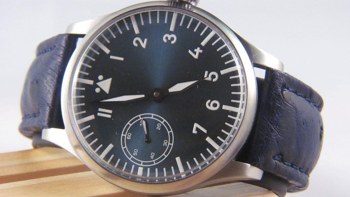 L'essentiel sur la montre mécanique