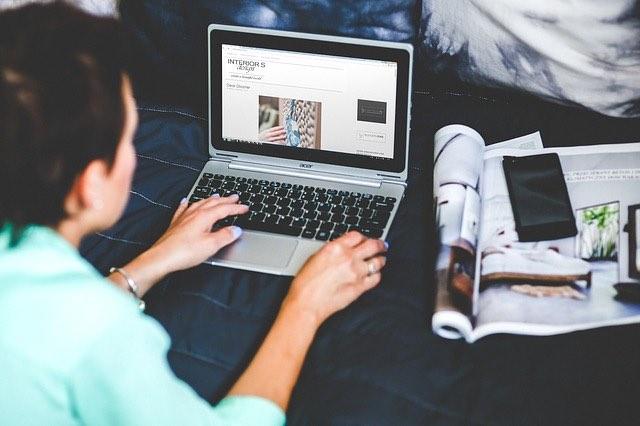 Faire du guest blogging pour améliorer le référencement d'un site e-commerce
