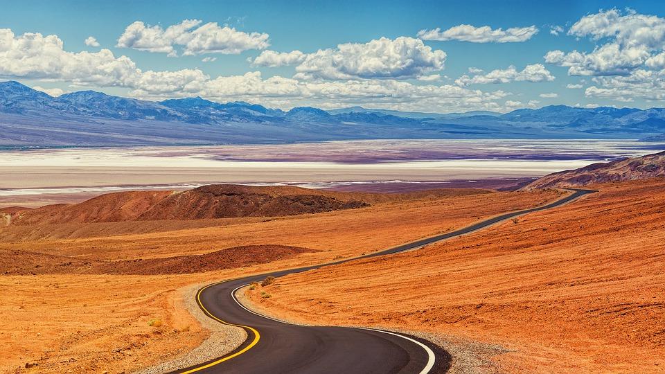 3 grandes routes à ne pas rater lors d'un road trip en Californie