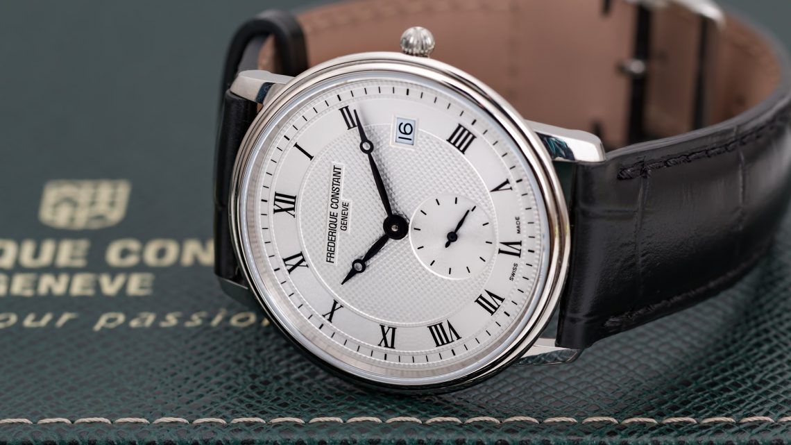 Guide pour bien choisir une montre suisse