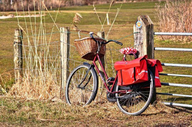 Comment préparer un voyage à vélo ?