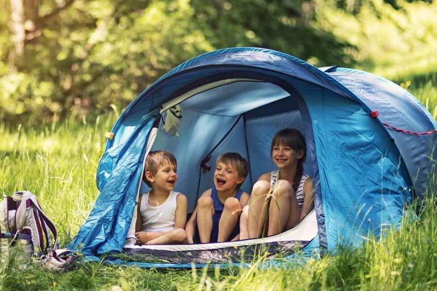 Tout sur le camping en Vendée