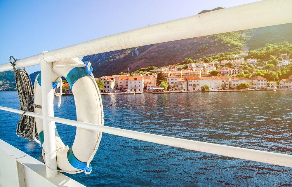 Embarquez pour une croisière inoubliable en Méditerranée !