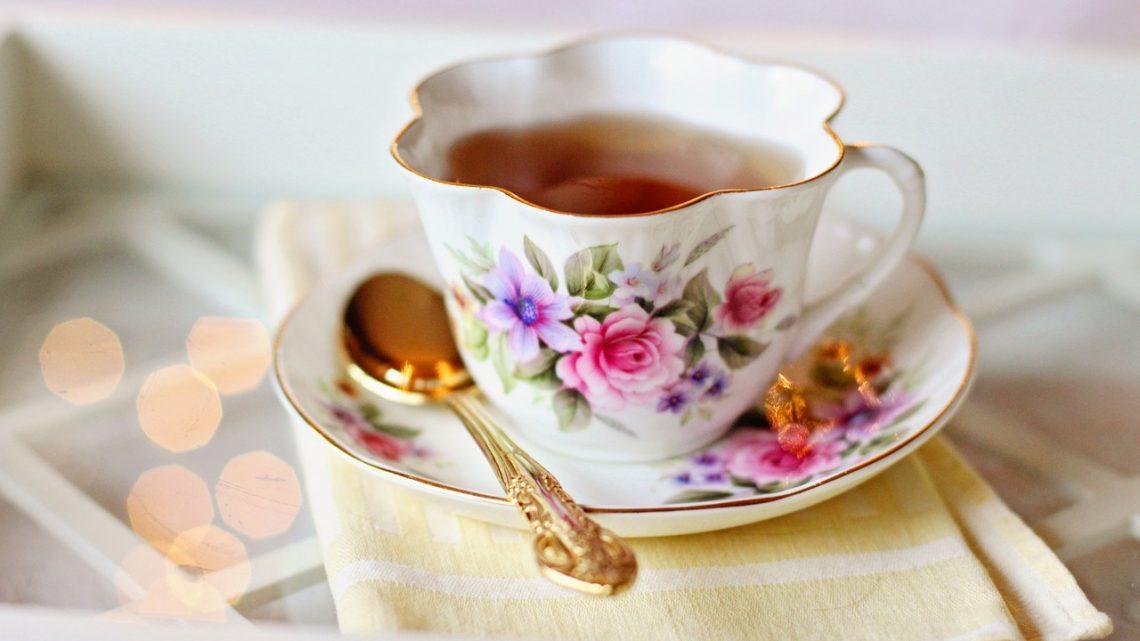 Quel thé minceur boire pour mincir ?