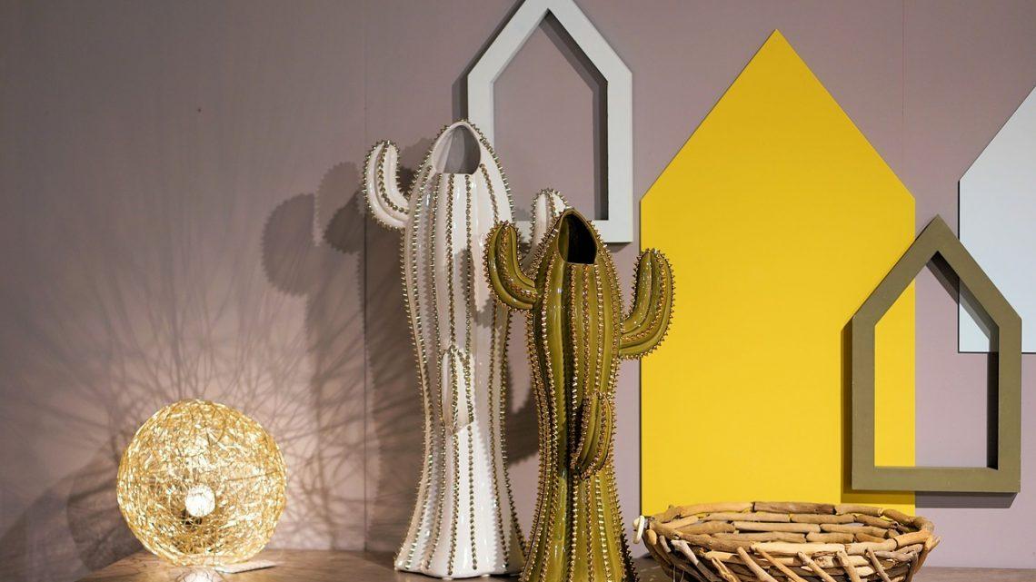 Maison : les décorations & couleurs harmonieuses