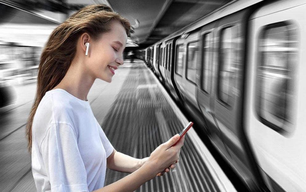 Huawei Freebuds 3, un écouteur sans fil irréprochable
