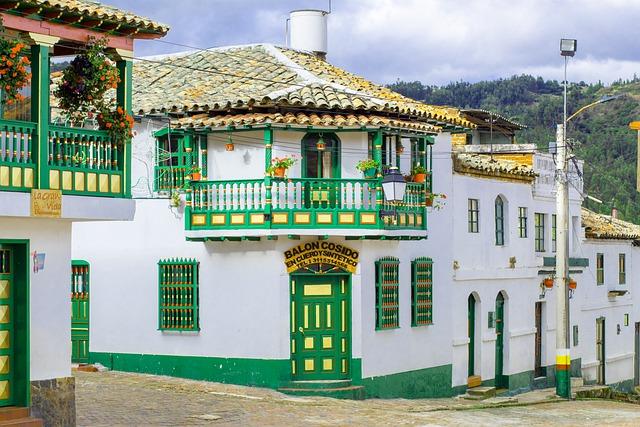 Des hébergements bien choisis pour des vacances réussies en Colombie