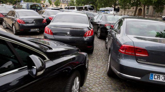 Accéder au métier de chauffeur VTC : les indispensables