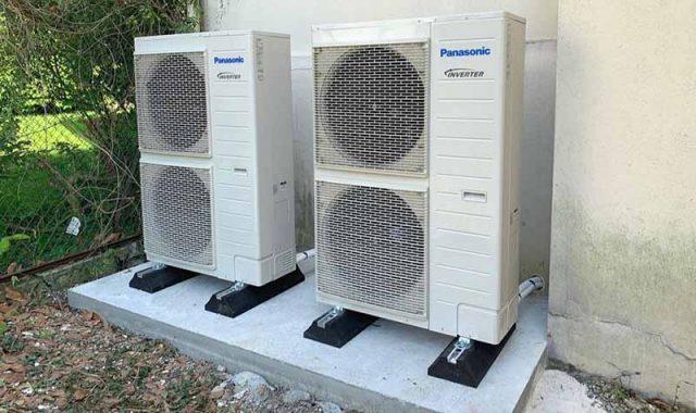 Faire appel à un bon installateur de pompe à chaleur