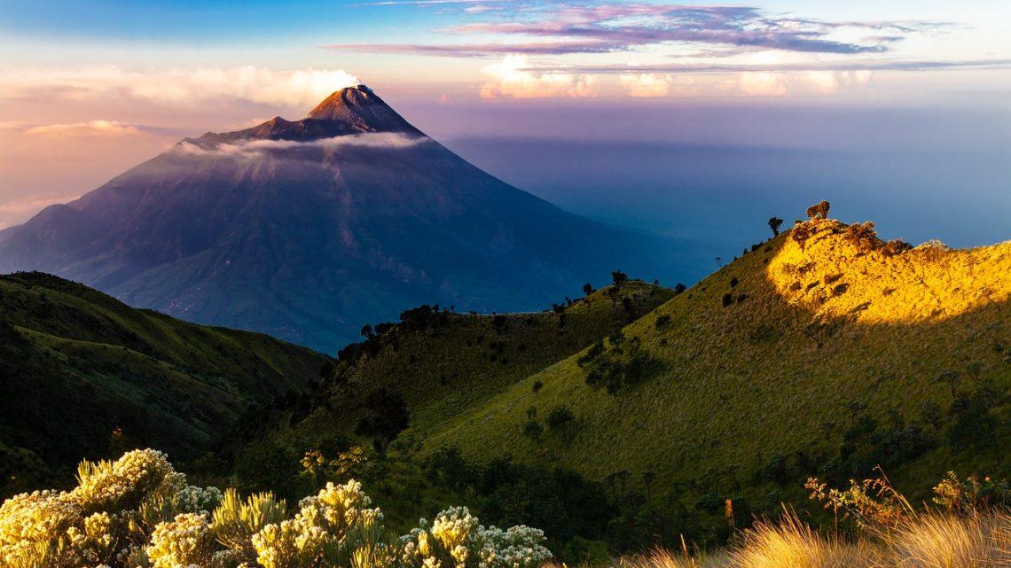 Top 4 des îles indonésiennes à ne pas rater