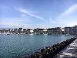 Pourquoi travailler en Suisse ?