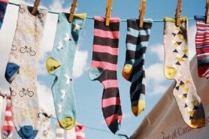 Comment mieux s'habiller avec des chaussettes