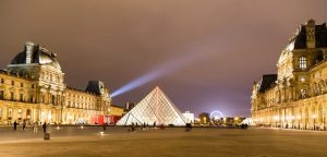 Comment découvrir la culture Parisienne