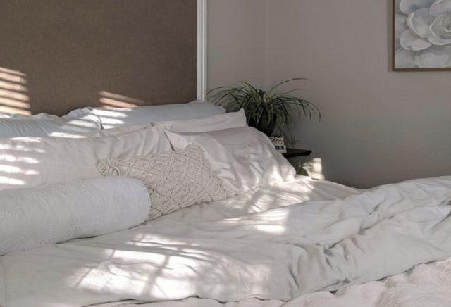 Pourquoi faut-il faire attention au choix de sa parure de lit ?