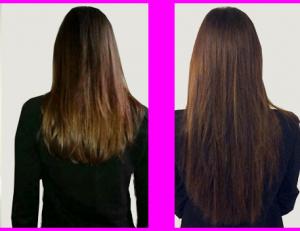 Prendre soin de ses extensions de cheveux