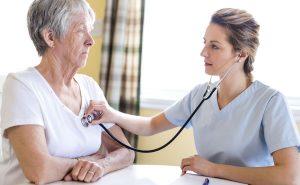 infirmière à domicile Tourcoing