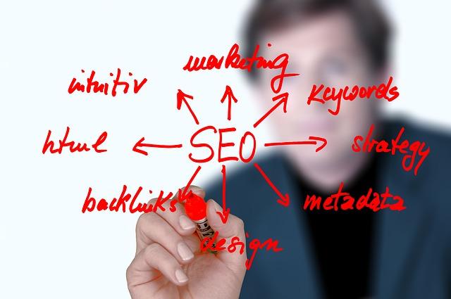 Quels avantages à solliciter le service d'un consultant SEO?