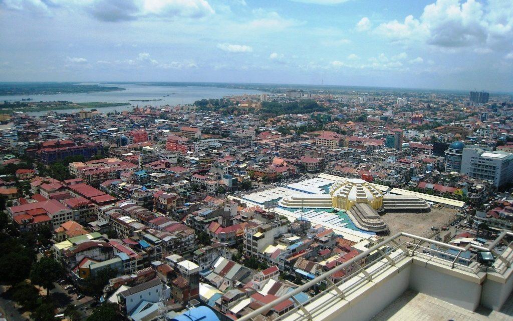 Voyage au Cambodge : séjourner à Phnom Penh