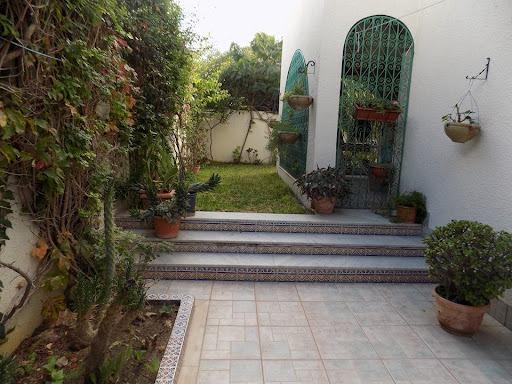 Secrets pour un beau jardin