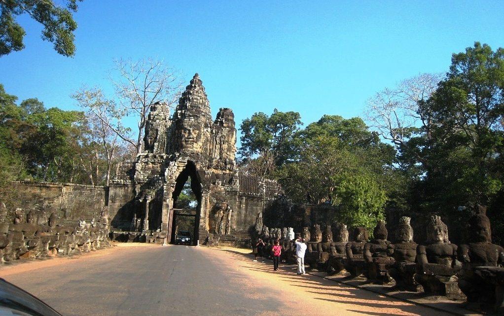 Comment composer son playlist pour un voyage au Cambodge ?